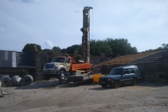 20 installation of borehole